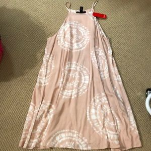 NWT! Tie dye dress